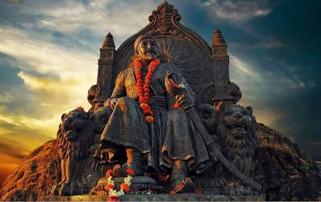Shivaji Maharaj Photo