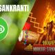 Makar Sankranti Festival Quotes