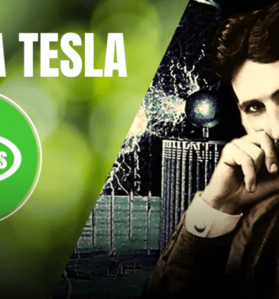 Nikola Tesla Quotes in hindi Image