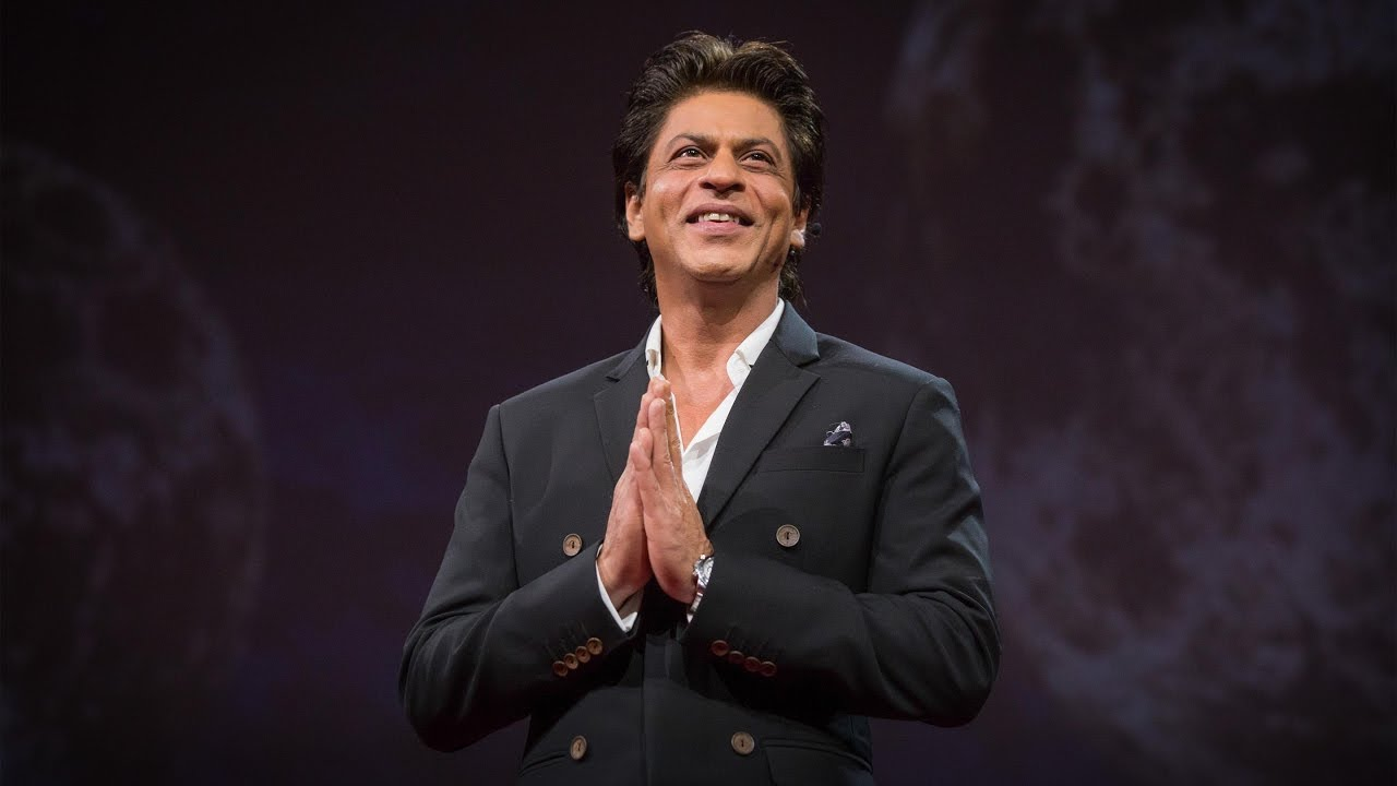 Shahrukh Khan PICTURE
