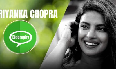 Priyanka Chopra Biography In Hindi