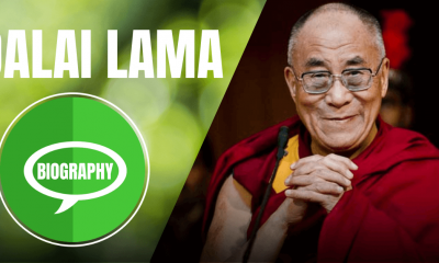 Dalai Lama Biography In Hindi