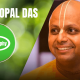 Gaur Gopal Das Biography In Hindi