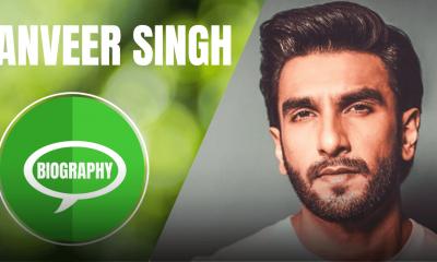 Ranveer Singh Biography In Hindi