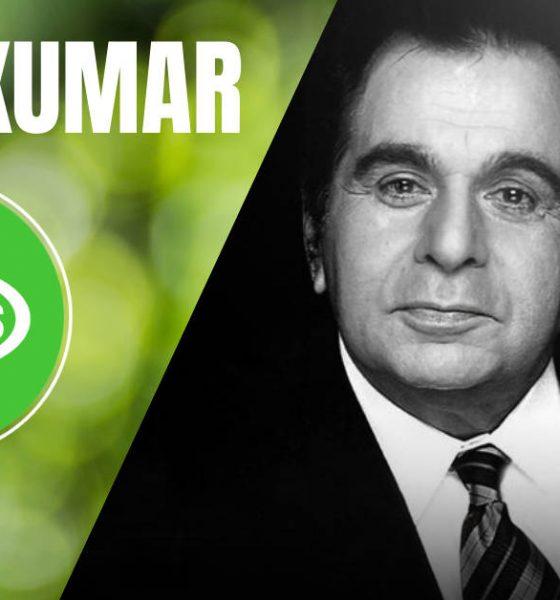 Dilip Kumar Quotes