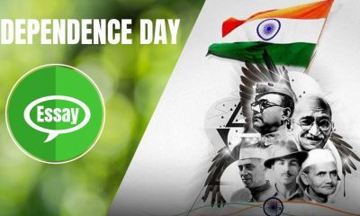 Independence Day Essay in Hindi
