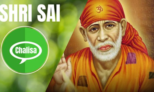 Sai Chalisa in Hindi