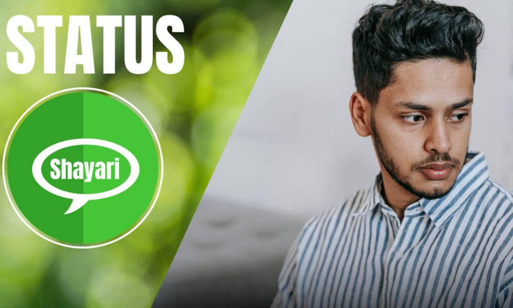 Status Shayari